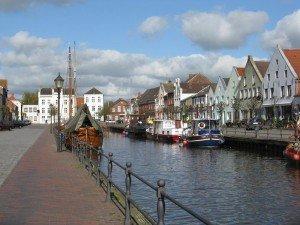 Vieux Port de Weener